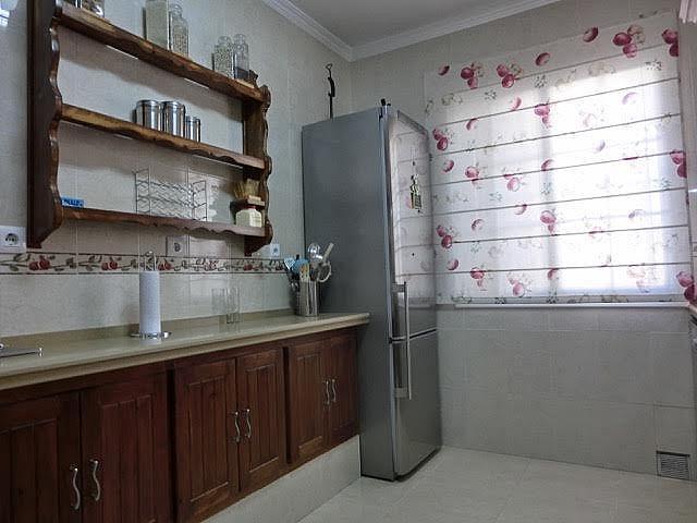 Cocina - Casa en alquiler en calle La Jara, La Jara en Sanlúcar de Barrameda - 199724363