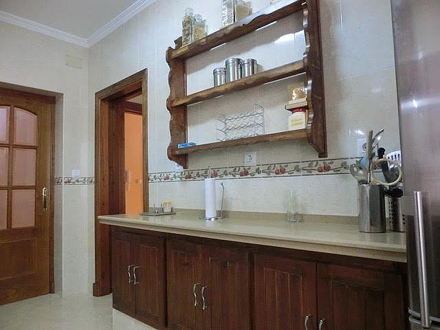 Cocina - Casa en alquiler en calle La Jara, La Jara en Sanlúcar de Barrameda - 199724364