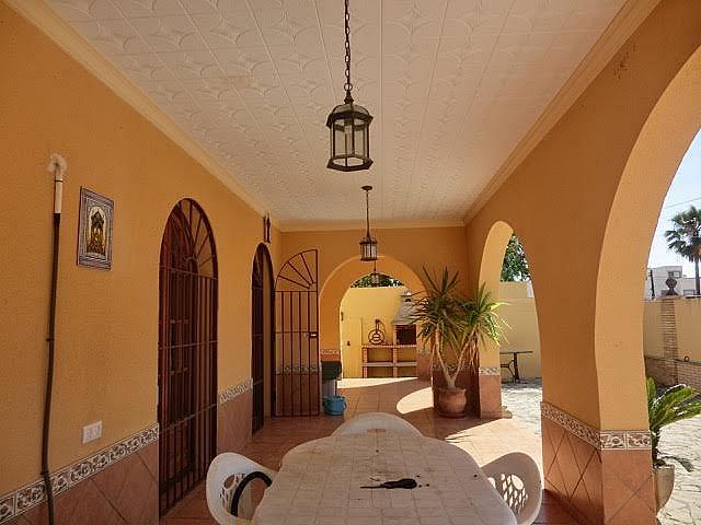 Porche - Casa en alquiler en calle La Jara, La Jara en Sanlúcar de Barrameda - 199724367