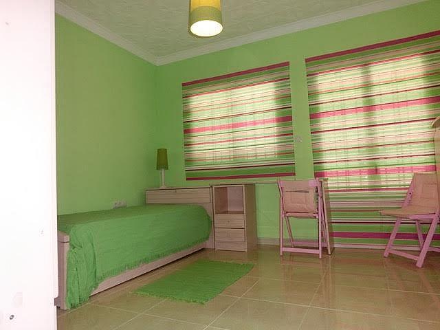 Dormitorio - Casa en alquiler en calle La Jara, La Jara en Sanlúcar de Barrameda - 200426690