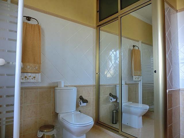 Baño - Casa en alquiler en calle La Jara, La Jara en Sanlúcar de Barrameda - 200426694