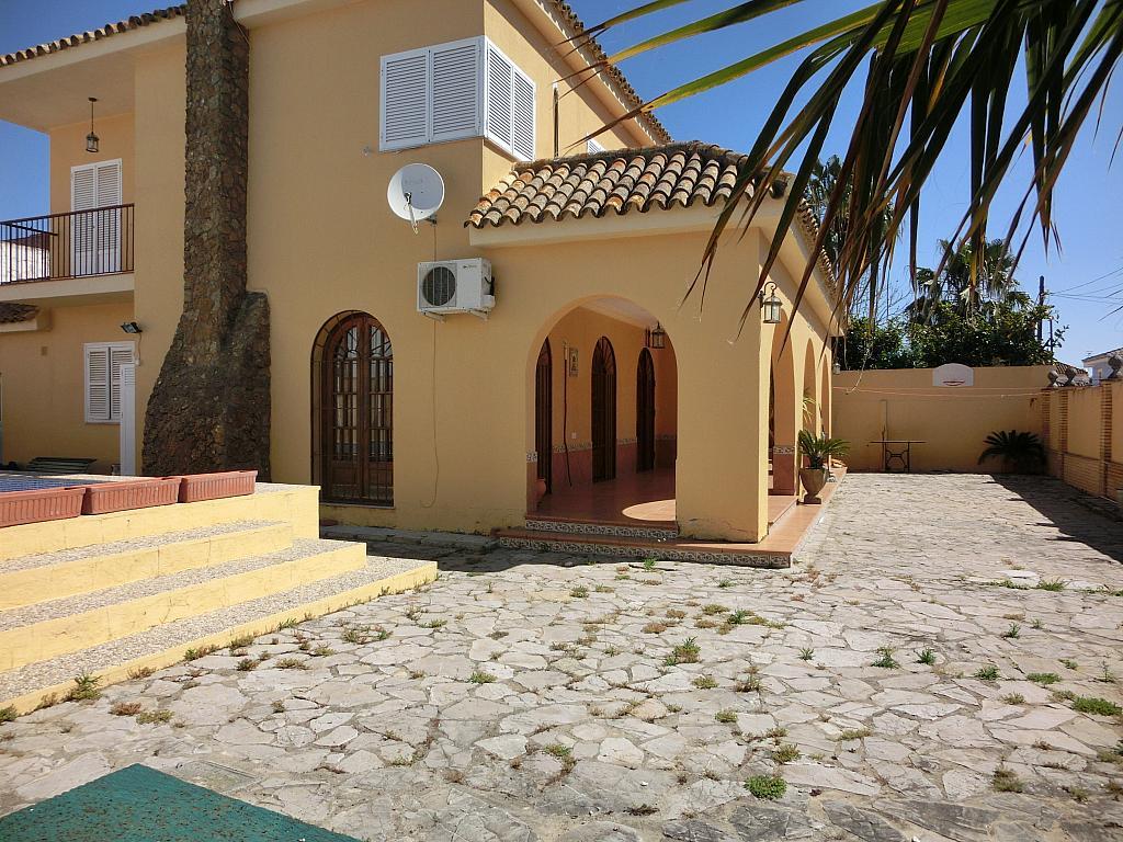 Casa en alquiler en calle La Jara, La Jara en Sanlúcar de Barrameda - 269033481