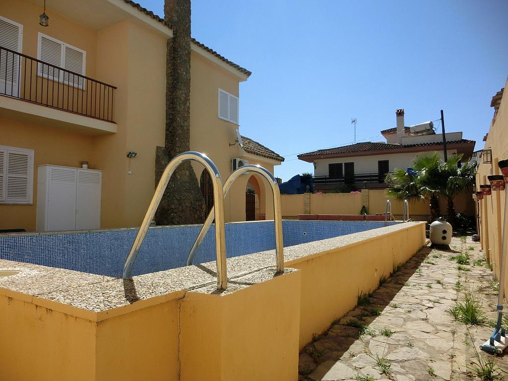 Casa en alquiler en calle La Jara, La Jara en Sanlúcar de Barrameda - 269033505