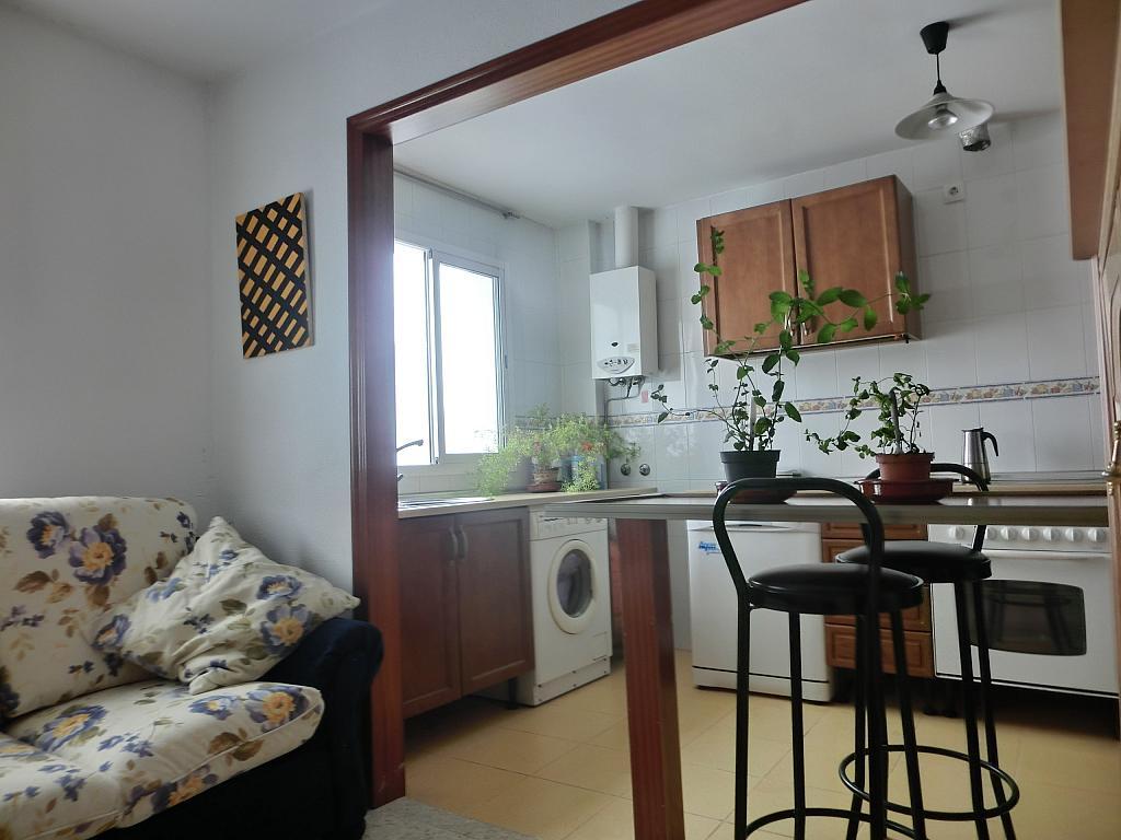 Cocina - Piso en alquiler en calle Cabo Noval, Casco Urbano en Sanlúcar de Barrameda - 201934069