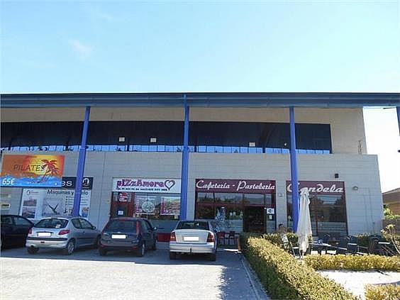 Local en alquiler en calle Reina Victoria, Alpedrete - 273707018
