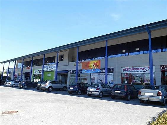 Local en alquiler en calle Reina Victoria, Alpedrete - 273707030