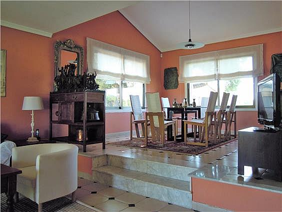 Casa en alquiler en El Pinar en Rozas de Madrid (Las) - 279744690