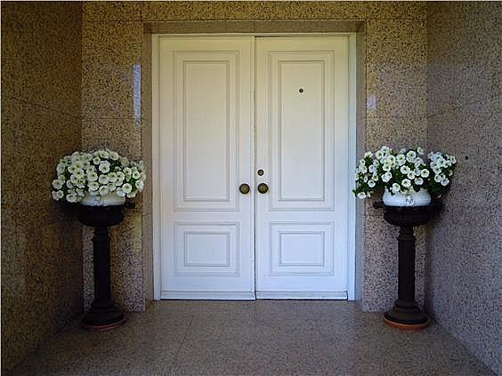 Casa en alquiler en El Pinar en Rozas de Madrid (Las) - 279744693