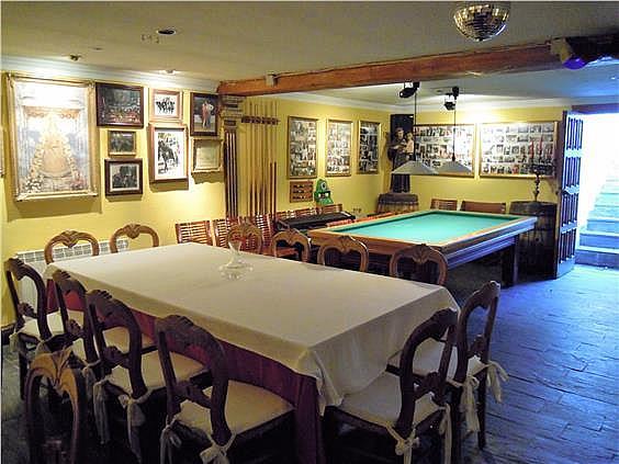 Casa en alquiler en El Pinar en Rozas de Madrid (Las) - 279744696