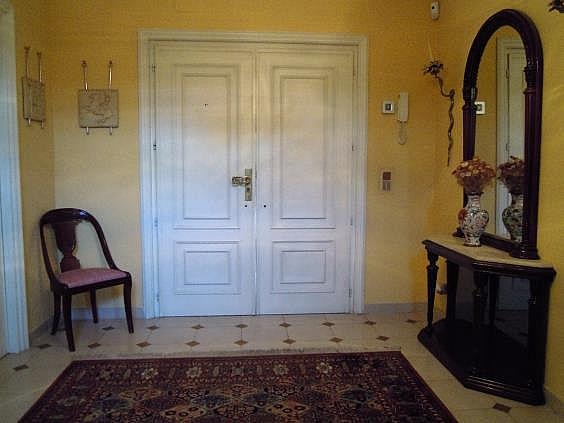 Casa en alquiler en El Pinar en Rozas de Madrid (Las) - 279744699