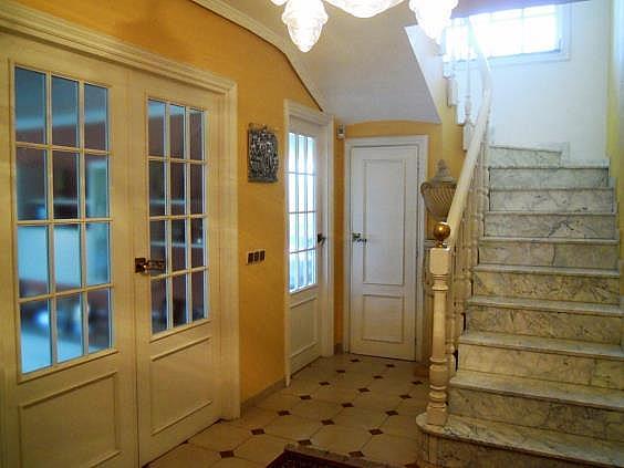Casa en alquiler en El Pinar en Rozas de Madrid (Las) - 279744702