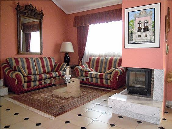 Casa en alquiler en El Pinar en Rozas de Madrid (Las) - 279744708