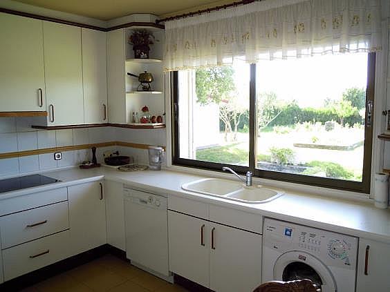 Casa en alquiler en El Pinar en Rozas de Madrid (Las) - 279744711