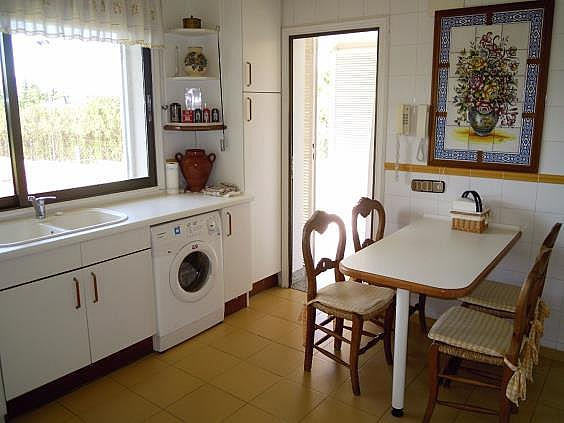 Casa en alquiler en El Pinar en Rozas de Madrid (Las) - 279744714