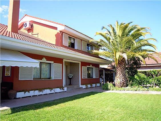 Casa en alquiler en El Pinar en Rozas de Madrid (Las) - 279744717