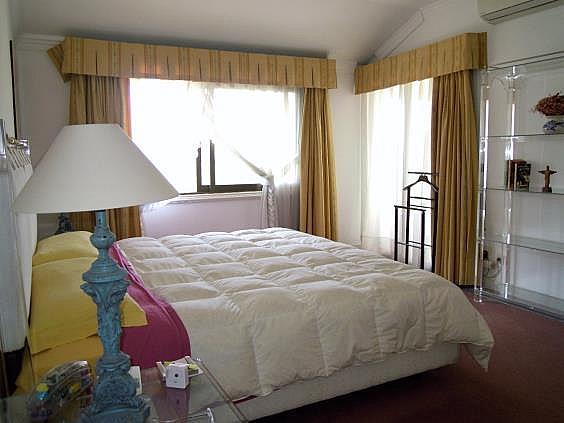 Casa en alquiler en El Pinar en Rozas de Madrid (Las) - 279744720