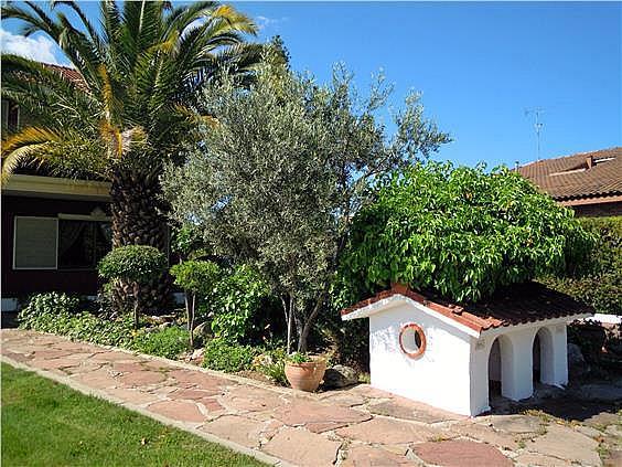 Casa en alquiler en El Pinar en Rozas de Madrid (Las) - 279744726