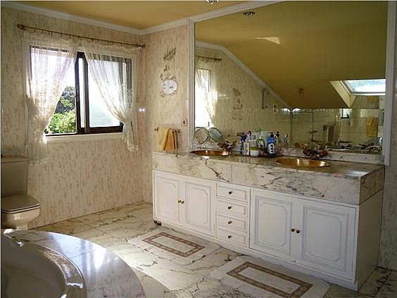 Casa en alquiler en El Pinar en Rozas de Madrid (Las) - 279744729
