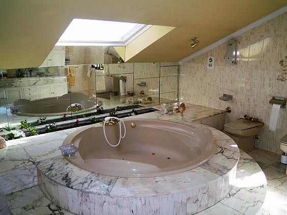 Casa en alquiler en El Pinar en Rozas de Madrid (Las) - 279744732