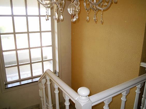 Casa en alquiler en El Pinar en Rozas de Madrid (Las) - 279744735