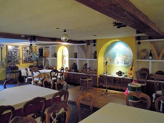 Casa en alquiler en El Pinar en Rozas de Madrid (Las) - 279744741
