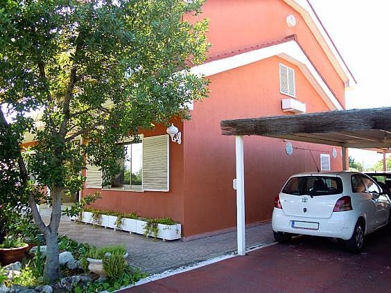 Casa en alquiler en El Pinar en Rozas de Madrid (Las) - 279744744