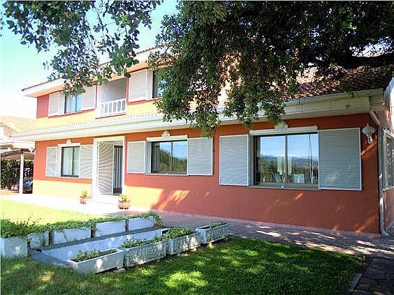 Casa en alquiler en El Pinar en Rozas de Madrid (Las) - 279744747