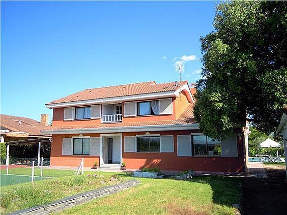 Casa en alquiler en El Pinar en Rozas de Madrid (Las) - 279744750