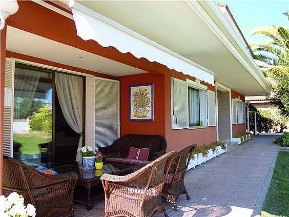 Casa en alquiler en El Pinar en Rozas de Madrid (Las) - 279744753