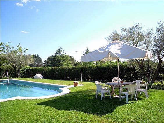 Casa en alquiler en El Pinar en Rozas de Madrid (Las) - 279744756