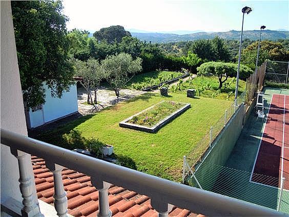 Casa en alquiler en El Pinar en Rozas de Madrid (Las) - 279744762