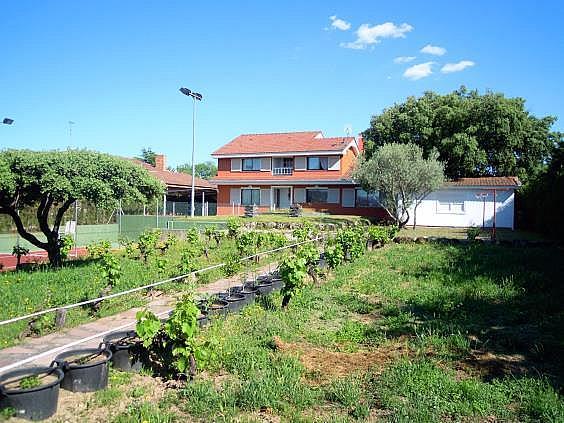 Casa en alquiler en El Pinar en Rozas de Madrid (Las) - 279744765