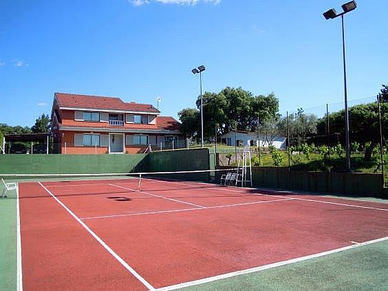 Casa en alquiler en El Pinar en Rozas de Madrid (Las) - 279744768