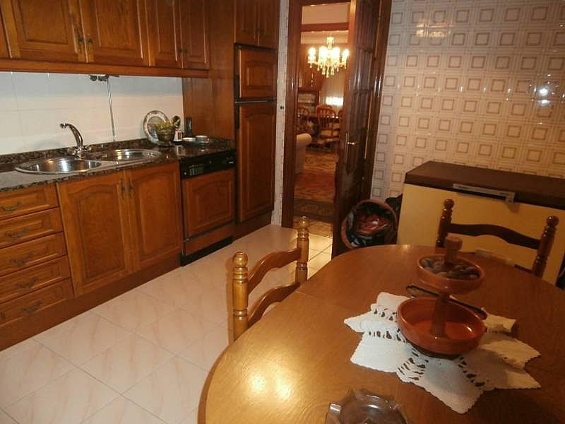 Foto - Piso en alquiler en calle Castrillón, Los Castros-Castrillón-Eiris en Coruña (A) - 300787045
