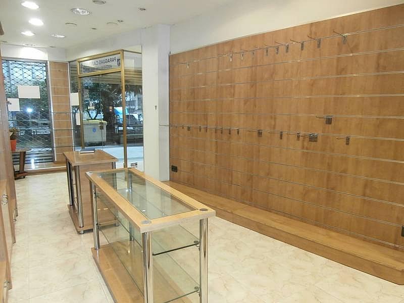 Foto - Local comercial en alquiler en calle Juan Florez, Centro-Juan Florez en Coruña (A) - 256499574