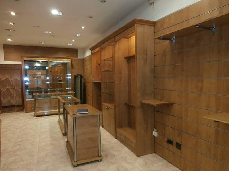 Foto - Local comercial en alquiler en calle Juan Florez, Centro-Juan Florez en Coruña (A) - 256499577