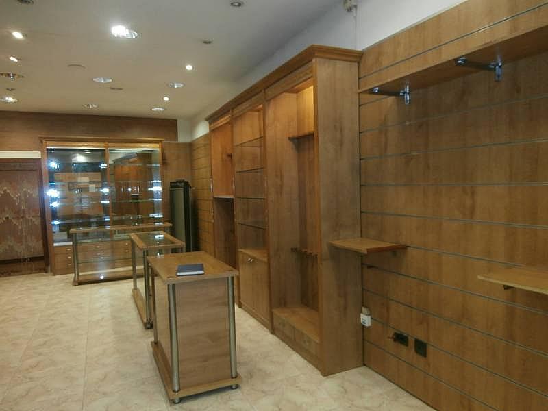 Foto - Local comercial en alquiler en calle Juan Florez, Centro-Juan Florez en Coruña (A) - 256499580
