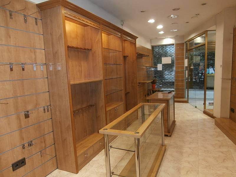 Foto - Local comercial en alquiler en calle Juan Florez, Centro-Juan Florez en Coruña (A) - 256499589