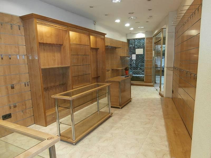 Foto - Local comercial en alquiler en calle Juan Florez, Centro-Juan Florez en Coruña (A) - 256499595