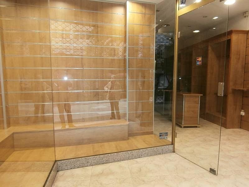 Foto - Local comercial en alquiler en calle Juan Florez, Centro-Juan Florez en Coruña (A) - 256499598