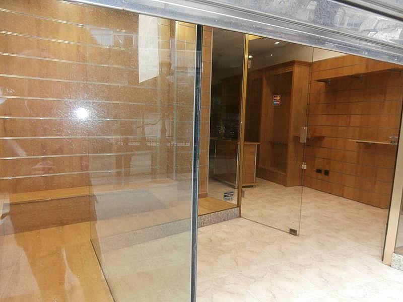Foto - Local comercial en alquiler en calle Juan Florez, Centro-Juan Florez en Coruña (A) - 256499601