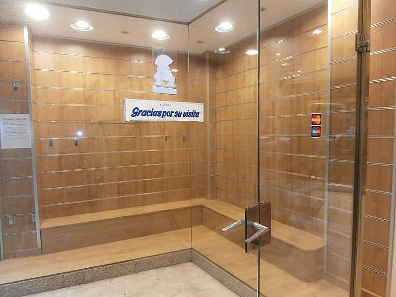 Foto - Local comercial en alquiler en calle Juan Florez, Centro-Juan Florez en Coruña (A) - 256499604