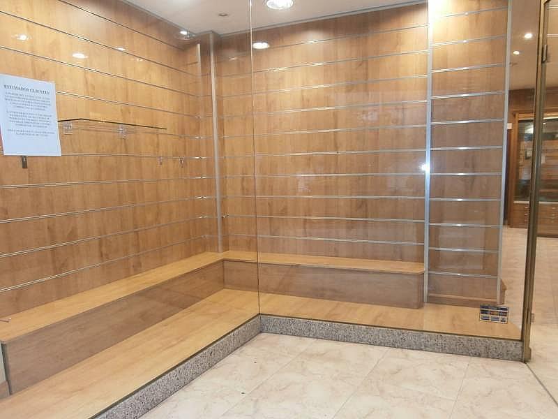 Foto - Local comercial en alquiler en calle Juan Florez, Centro-Juan Florez en Coruña (A) - 256499607