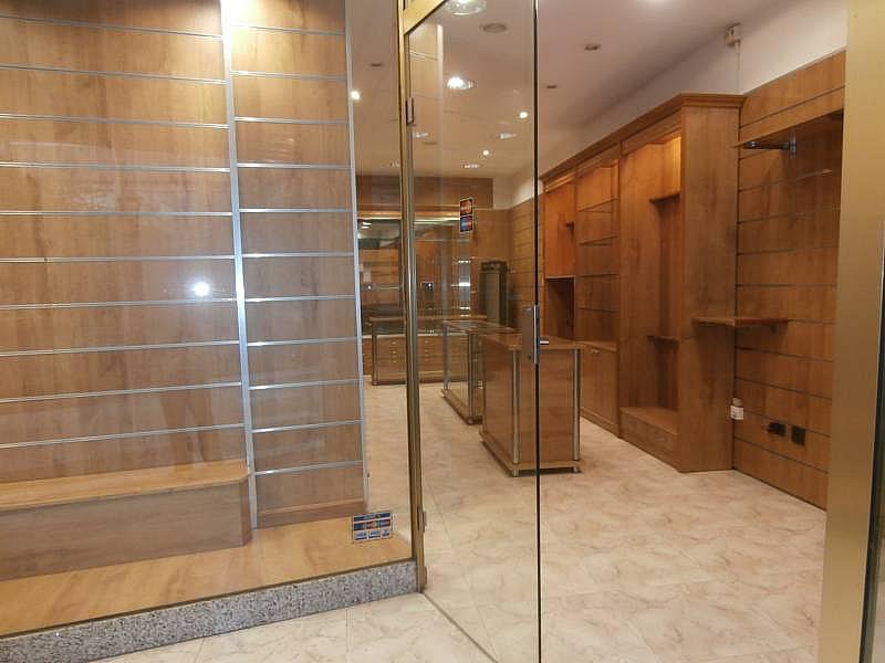 Foto - Local comercial en alquiler en calle Juan Florez, Centro-Juan Florez en Coruña (A) - 256499610