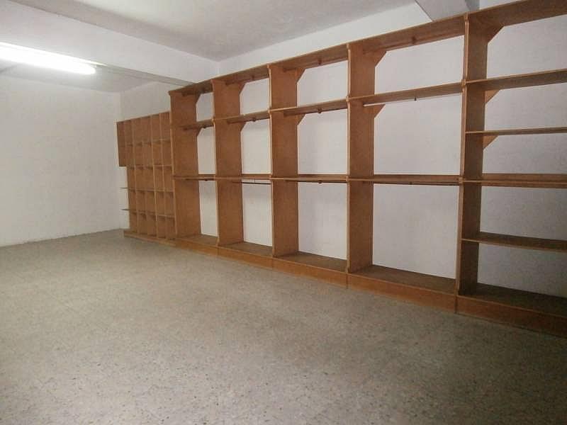 Foto - Local comercial en alquiler en calle Juan Florez, Centro-Juan Florez en Coruña (A) - 256499628
