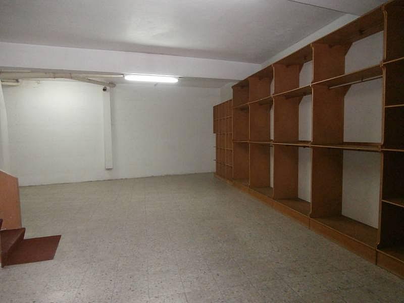 Foto - Local comercial en alquiler en calle Juan Florez, Centro-Juan Florez en Coruña (A) - 256499631