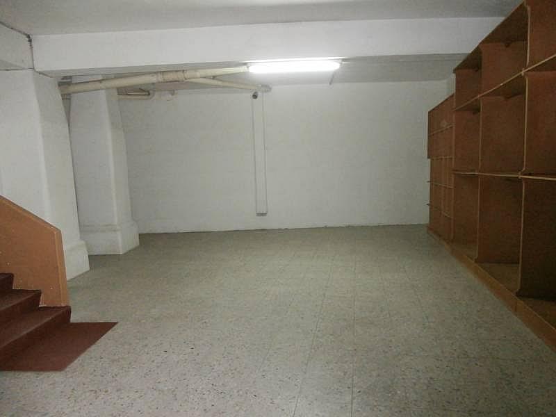 Foto - Local comercial en alquiler en calle Juan Florez, Centro-Juan Florez en Coruña (A) - 256499634