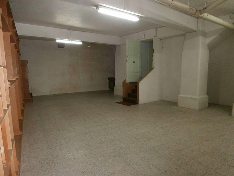 Foto - Local comercial en alquiler en calle Juan Florez, Centro-Juan Florez en Coruña (A) - 256499640
