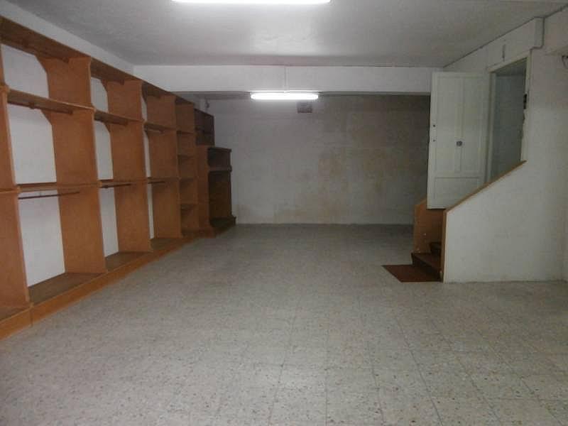 Foto - Local comercial en alquiler en calle Juan Florez, Centro-Juan Florez en Coruña (A) - 256499643