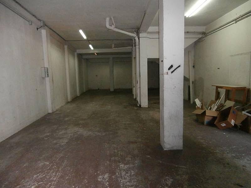 Foto - Local comercial en alquiler en calle Peruleiror Outeiros Pedro de Visma, Ciudad Jardín en Coruña (A) - 260482655